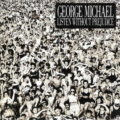 George Michael - Listen Without Prejudice Vol. 1