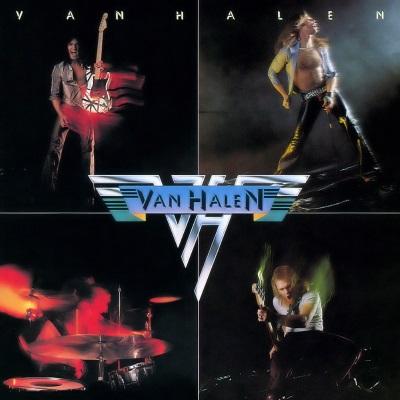 Van Halen - The best debut album of all time?