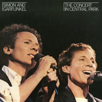 Simon And Garfunkel - The Concert In Central Park