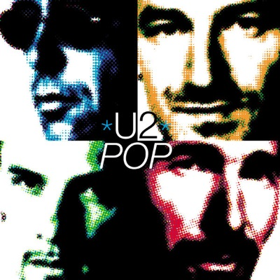 U2: From Pinkpop through the desert to the supermarket