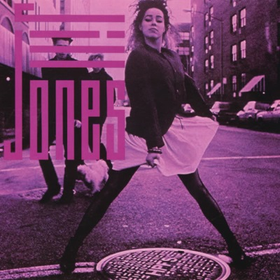 Jill Jones, one of the best Prince satellite acts