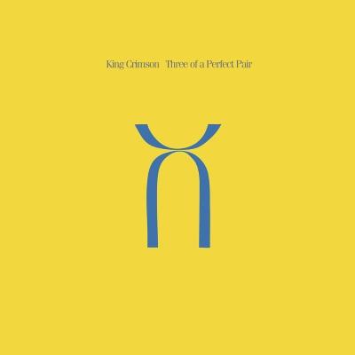 King Crimson 1981 - 1984