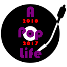 Best albums, 1966 - 2017: A Pop Life, 1 year anniversary