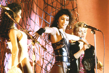 Vanity 6: sex sells, or something more?
