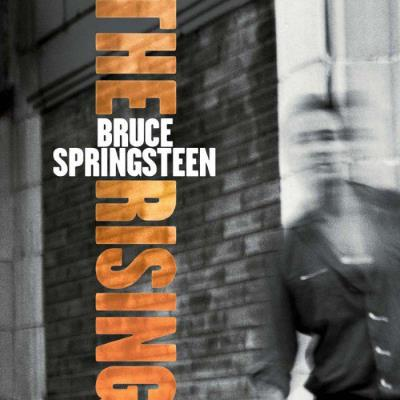 The musical answer to 9/11: Bruce Springsteen's The Rising
