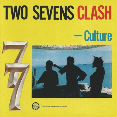 Culture - Two Sevens Clash