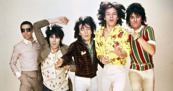 The best Rolling Stones singles