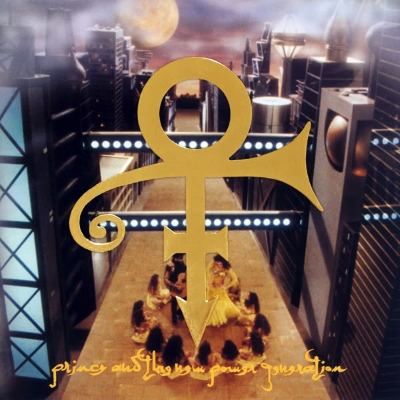 Prince & The New Power Generation - O(+>
