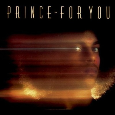 Prince makes his debut: For You