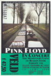 Pink Floyd 14-06-1988 concertkaartje (apoplife.nl)