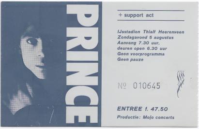 19900805 Prince