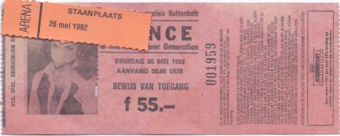 19920526 Prince & The NPG
