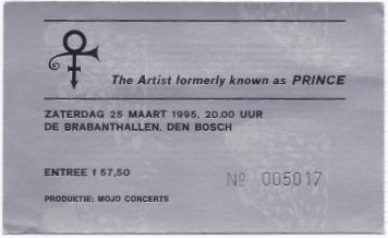 19950325 TAFKAP