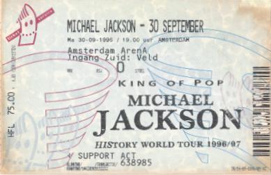 19960930 Michael Jackson
