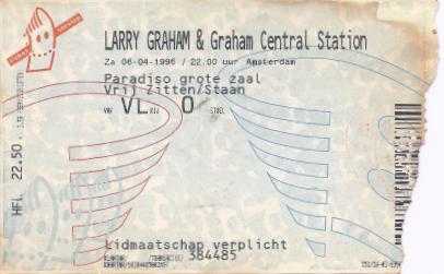 19960406 Graham Central Station