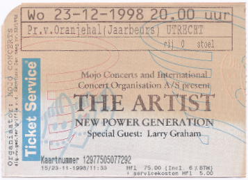 19981223 Artist