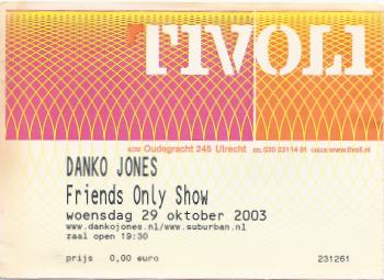 20031029 Danko Jones