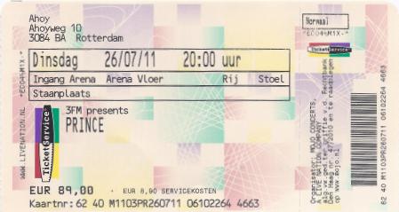 20110726 Prince