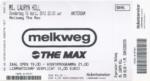 Lauryn Hill 12-04-2012 concertkaartje (apoplife.nl)