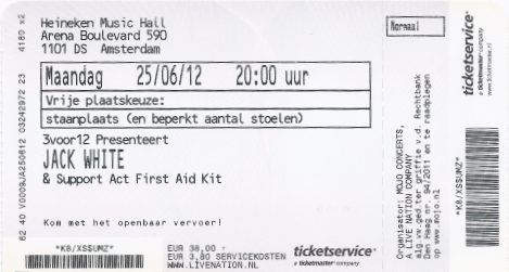 20120625 Jack White