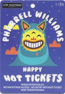 20140923 Pharrell Williams badge