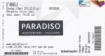 D'Angelo 03-03-2015 concertkaartje (apoplife.nl)