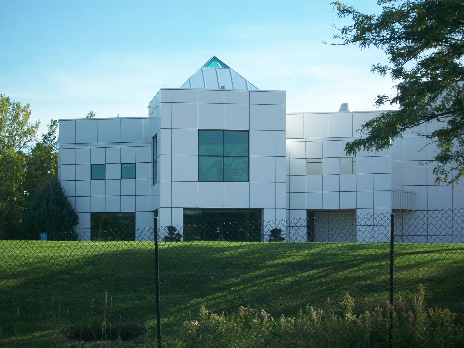 Paisley Park Studios, Chanhassen, Minnesota