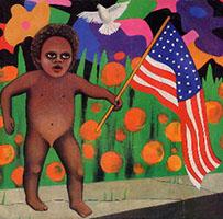 America (single), 1985