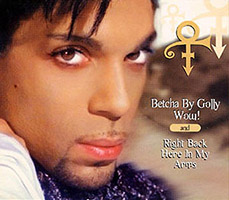 Right Back Here In My Arms (B-Side Betcha By Golly Wow! single), 1996