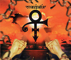 Emancipation (album), 1996