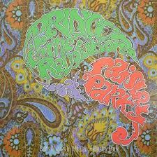 Paisley Park (single), 1985