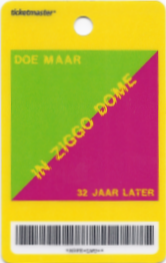 20160618 Doe Maar