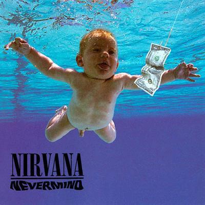 Nirvana - Nevermind (allmusic.com)