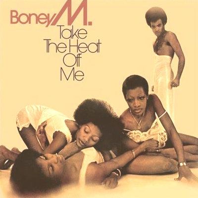 Boney M - Take The Heat Off Me (wikipedia.org)