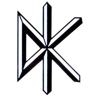 Dead Kennedys logo (angryyoungandpoor.com)