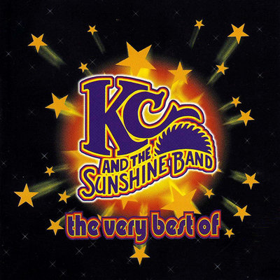 KC & The Sunshine Band - The Very Best Of KC & The Sunshine Band (discogs.com)