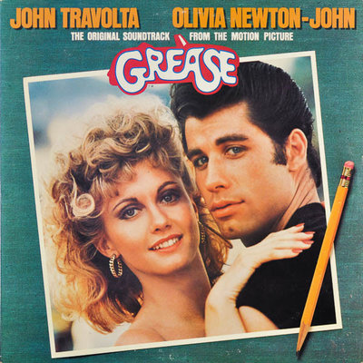 O.S.T. - Grease (discogs.com)