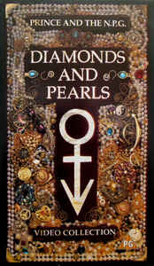 Prince - Diamonds And Pearls Video Collection (princevault.com)