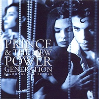 Prince - Diamonds And Pearls (princevault.com)