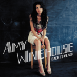 Amy Winehouse - Back To Black (Alex Hutchinson)