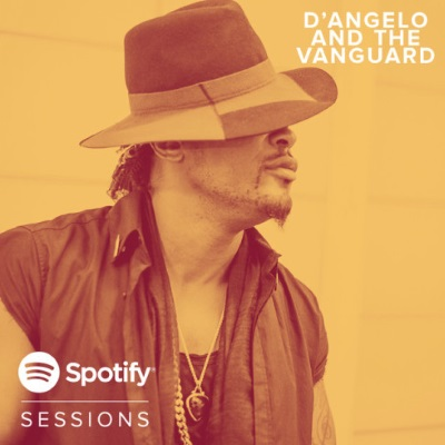 D'Angelo Spotify Sessions (blackmessiah.co)
