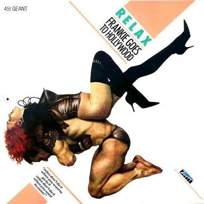 Frankie Goes To Hollywood - Relax (cdandlp.com)