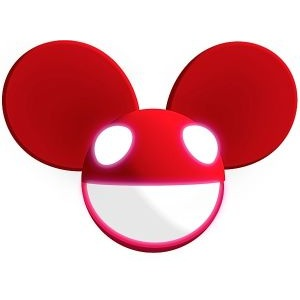 Logo Deadmau5 (pastemagazine.com)