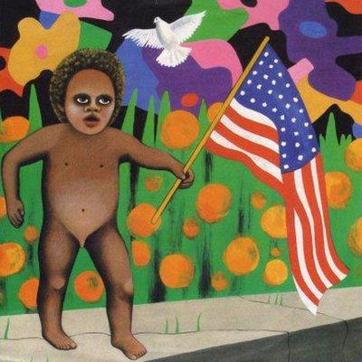 Prince & The Revolution - America (mixcloud.com)