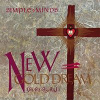 Simple Minds - New Gold Dream (junodownload.com)