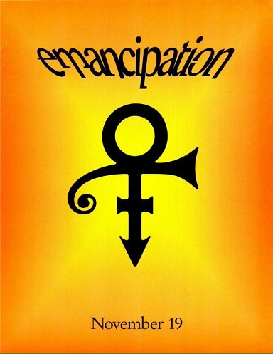 Emancipation Promo Poster (onbekend)