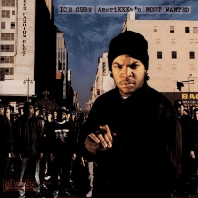 Ice Cube - AmeriKKKa's Most Wanted (theboombox.com)