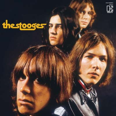 The Stooges - The Stooges (ebay.com)