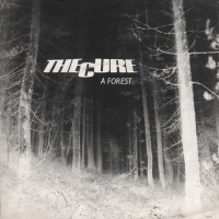 The Cure - A Forest (ultratop.be)