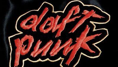 Daft Punk - Homework (senscritique.com)